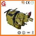 5 ton air winch pneumatic winch