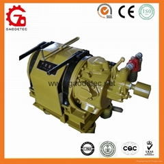 5 ton Anti-explosion remote control air winch