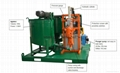 GGP300/350/85 PL-E grout plant for sale with factory price