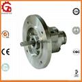 1AM-V-S-127 stainless steel vane air motor