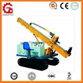 XL-50 Crawler Jet Grouting Drilling Rig