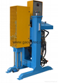 GDH75/100 High Pressure Vertical Grouting Pump