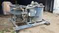 Gaode grout mixer and agitator used in Singapore