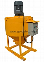 GM300E 高剪切制漿機(t同軸型)