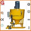 GM300E Electric Colloidal Grout Mixer