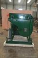 Customized GDS2000 Shotcrete Pump for Customer
