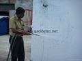 Wet-mixed Cement MortarPlastering Spraying Wall Machine