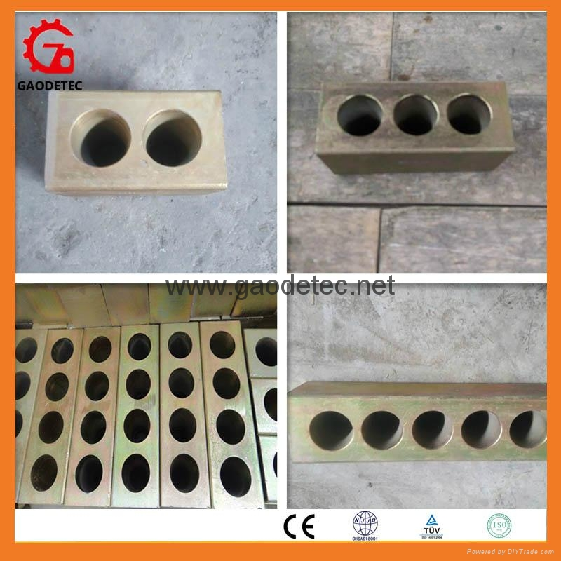 12.7mm Prestressed Concrete Flat Anchor