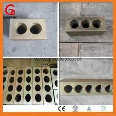 12.7mm Prestressed Concrete Flat Anchor