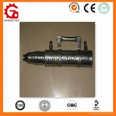 QYC270 Front End Prestressed Tensioning PC Strands Hydraulic Cylinder