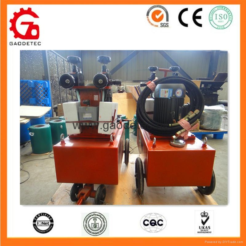 Tension Prestressed Hydraulic Electric Power Pack for Hydraulic Cylinder
