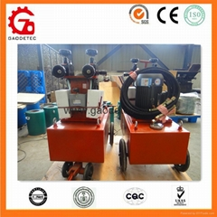 Tension Prestressed Hydraulic Electric Power Pack for Hydraulic jack Cylinder