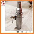 monostrand tension hydraulic jack