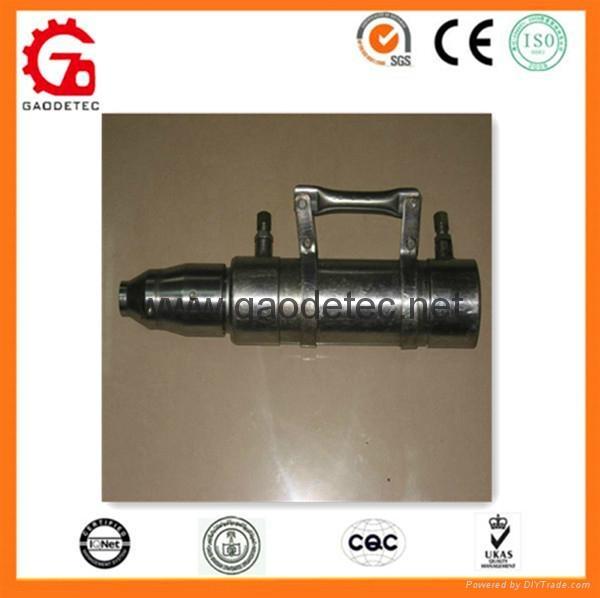 mono strand hydraulic jack
