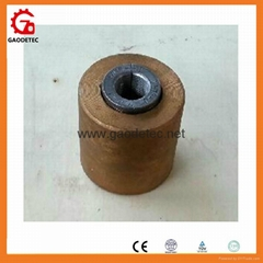 12.7mm or 15.24mm Prestressed Mono strand Anchor Barrel and Wedges