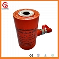 Single Acting Hydraulic Hollow Jack