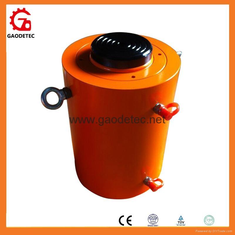 lifting hydraulic jack cylinder