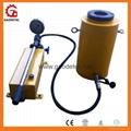 Hydraulic Manual Oil Pump 8