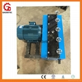 Prestressed PC Strands Pulling Machine