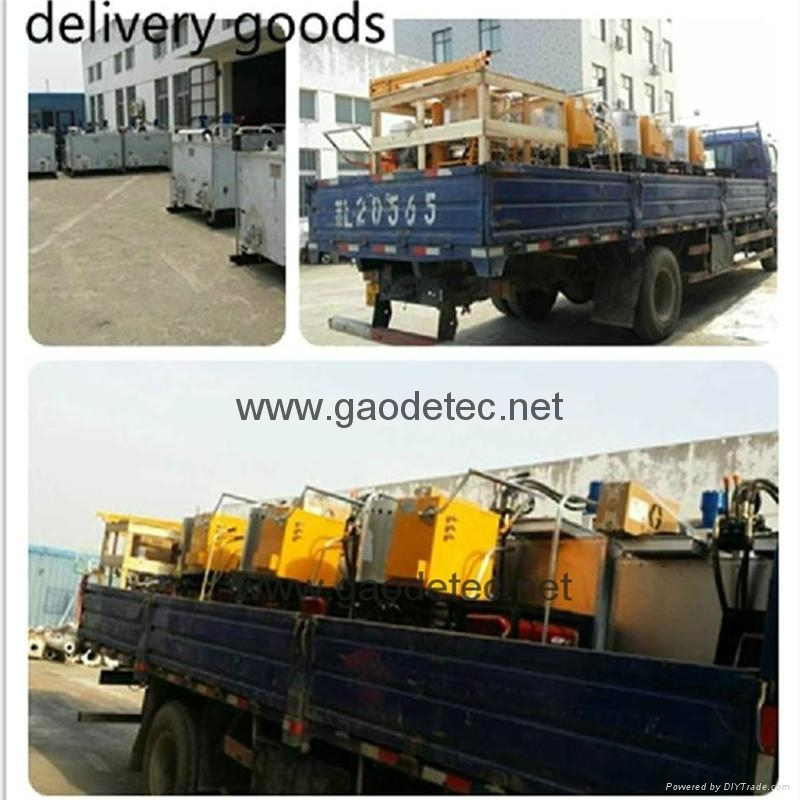 road marking machine and heat kettle for sale