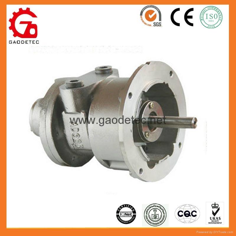6AM-F114.3-158 vane air motor