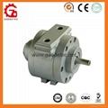 NL32 oilless vane air motor
