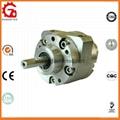 4AM stainless steel air motor