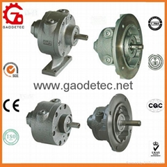 Used for Winch Vane Pneumatic Motor