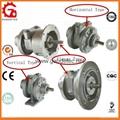 pneumatic vane motor