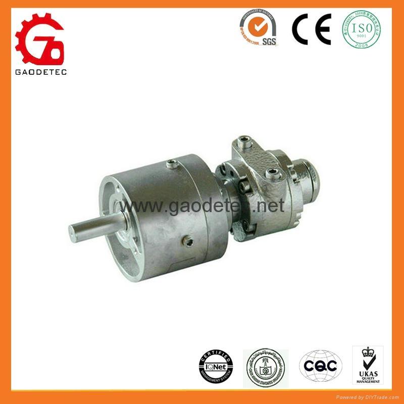 air gear motor