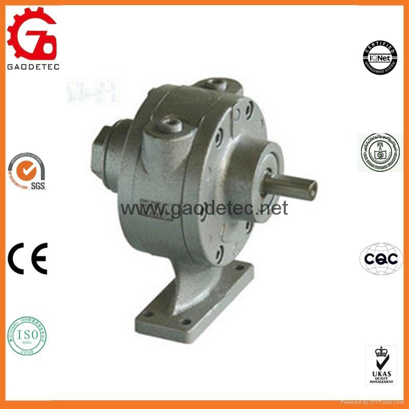 Vane Air Motor 1am 16am Gaodetec China Manufacturer