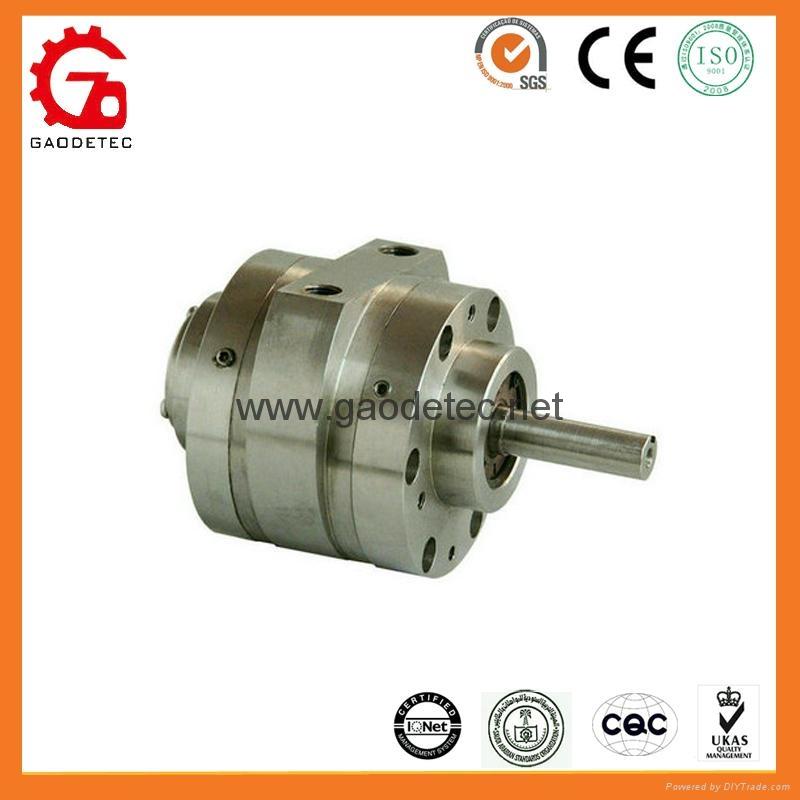 stainless steel air motor