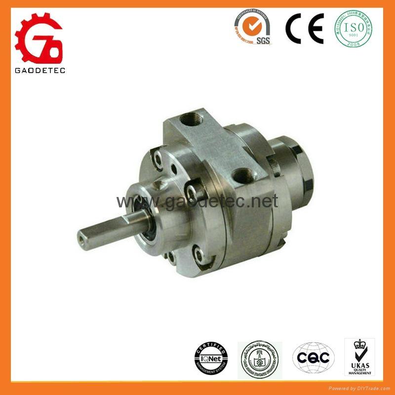 stainless steel pneumatic motor
