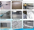 CLC foam concrete machine with factory price