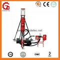GD70 portable DTH drilling machine