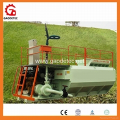 PB Series Soil Spraying Machine