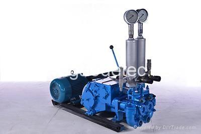 mud pump manufacturers