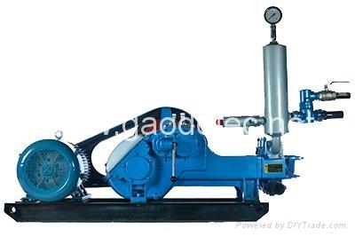 mud suction pump