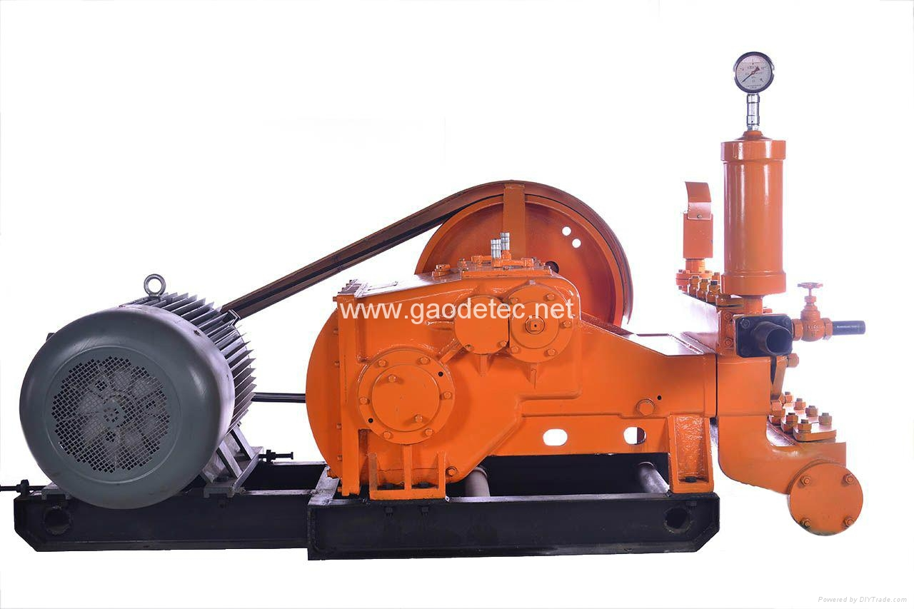 mud pumps for drilling rigs