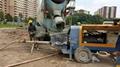 malaysia concrete pump