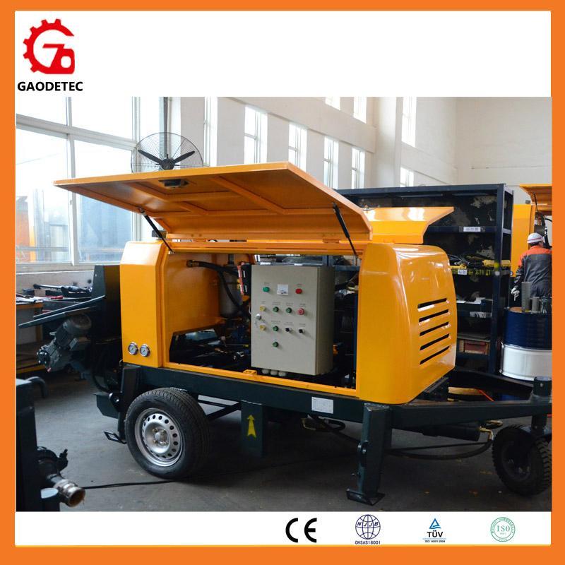 concrete pump wholesale