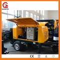 concrete pump wholesale