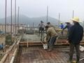 concrete mixer pump in malaysia