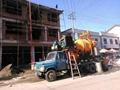 Concrete Grout Mixer Pump
