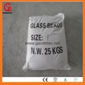 220 High light Glass beads for road marking paint
