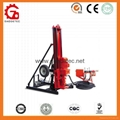 GD160 portable DTH drilling rig