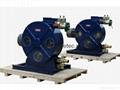 GH series foam concrete pump