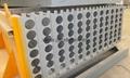 Foam Concrete Wall Panel Machine