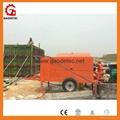 Light weight Foam Concrete Wall for Building