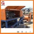 Cellular Lightweight Foam Concrete Grout Machine